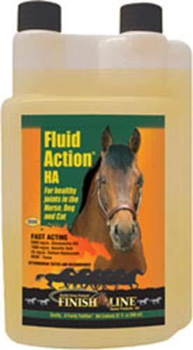 Finish Line Horse Products Fluid Action (Quart) by Finish Line Horse Products