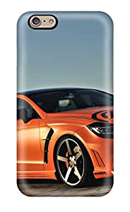 Iphone 6 RTzgTwg10665DNBEU Royal Mercedes Benz Tpu Silicone Gel Case Cover. Fits Iphone 6