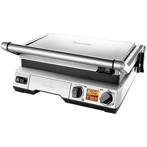 grill breville - 6