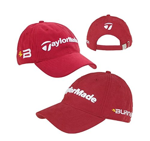 Taylormade Relaxed Cap (TaylorMade Burner Tour Caps - Relaxed)