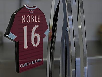 Premier League fútbol imanes de nevera – Usted Elige el nombre, número y equipo colores