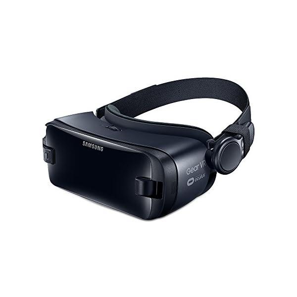 Samsung Gear VR w/Controller (2017) SM-R325NZVAXAR (US Version w/Warranty) 2