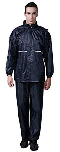 1 Piece Rain Suit - 6