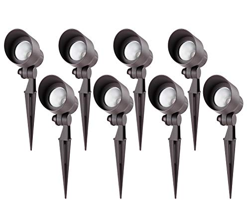 Landscape Lighting Kits Low Voltage Led in US - 2