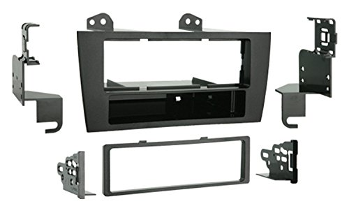 Metra 99-8155 Single DIN Installation Kit for Select 1997-2001 Lexus ES 300 ()