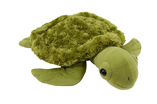 Abilitations Weighted Fuzzy Fin Turtle, 5 Pounds by Abilitations