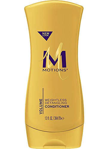 Hair Motions Lotion (Motions Weightless Detangling Conditioner - 13 oz.)