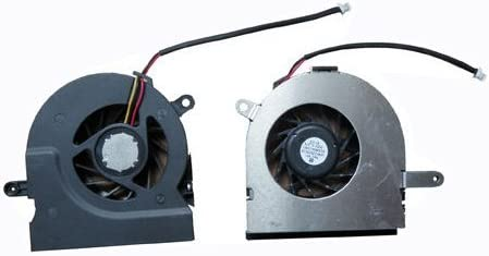 For Toshiba Satellite A215-S7422 CPU Fan