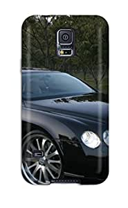 Galaxy High Quality Tpu Case/ 2006 Wald Bentley Continental Gt Case Cover For Galaxy S5