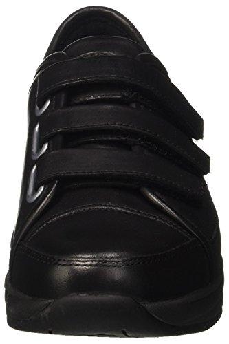Nafasi Sneaker Basso Nero a Collo Donna MBT qw0xaUga