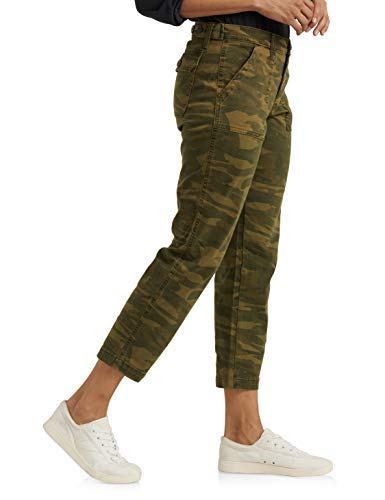 Details about  /Lucky Brand Women/'s Boyfriend Utility Pant Choose SZ//color
