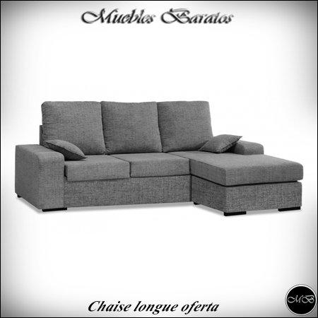 Home Actually Sofas 3 plazas Chaise Longue para Salon Sofa ...