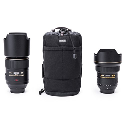 Think Tank Photo Lens Changer 35 V2.0 Lens Case (Black)