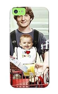 Fashion Case Cover case cover - Raising Hope wqDBUU4LfXy protective case cover Compatibel With Iphone 5c