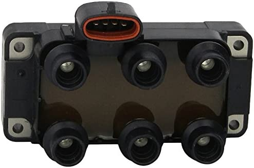 Standard Motor Products FD488T Ignition Coil