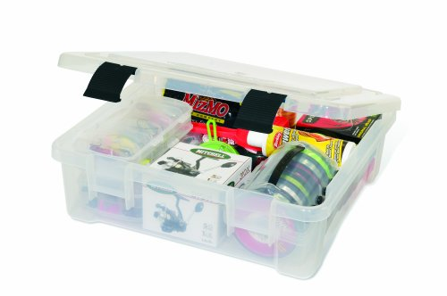 Plano ProLatch Stowaway Box, XX-Large 708001
