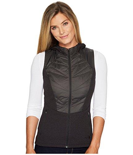 ジョットディボンドン適切なある[ノースフェイス] レディース コート Motivation Psonic Vest [並行輸入品]