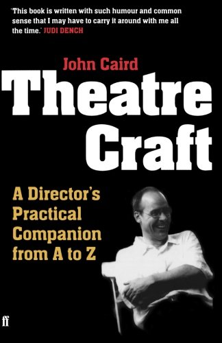Theatre Craft (Faber Drama)