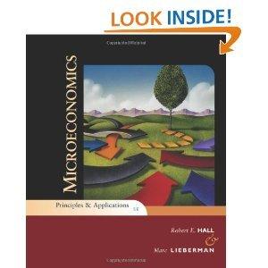 Download Microeconomics: Principles and Applications [5th(Fifth) Edition pdf epub