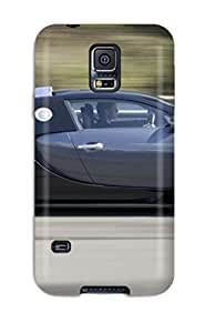 Fashionable DAMwgJE7419PiCop Galaxy S5 Case Cover For Free Bugatti Wallpaper Protective Case