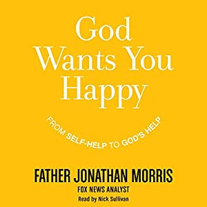 God Wants You Happy Audiobook