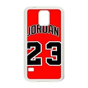 Bulls Jordan Phone Case for Samsung Galaxy S5