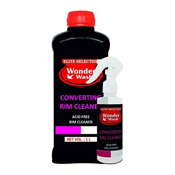 WONDERWASH Converting Rim Cleaner Iron Remover (1L )
