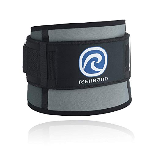 Rehband Back Support, Power Line (XX-Large)