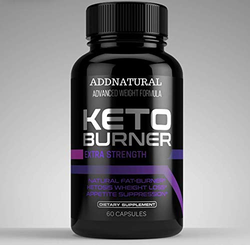 Best Keto Diet Pills - Fat Burner - Keto Diet Pills Ketosis Supplement for Women and Men- Boosts Energy & Metabolism, Burns Fat Fast- Keto Weight Loss Supplements by Addnatural