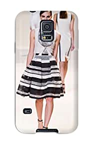 1084122K20671316 Tpu Phone Case With Fashionable Look For Galaxy S5 - Tilda Lindstam