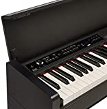 Korg C1 Air Digital Piano with RH3