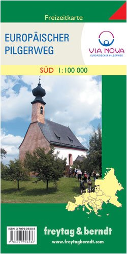 European Pilgrams Way: FBW.EVNEPW