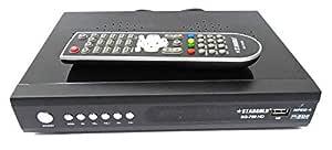 STARGOLD DIGITAL HD RECEIVER SG750HD