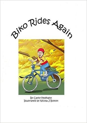 Biko Rides Again