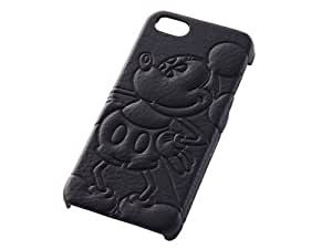 Disney Characters Semi-Hard iPhone 5s/5 Case (Mickey)