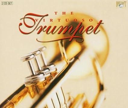 Buy The Virtuoso Trumpet Online at Low Prices in India  0c7c5bdaa