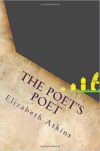 Book The Poet's Poet