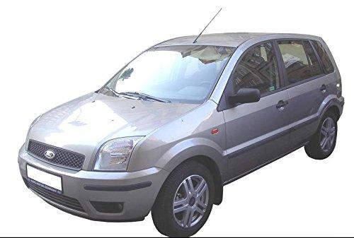D 2003- 2 pcs 5-Portes G D/éflecteurs pour Ford Fusion Avant