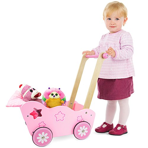 Toy Prams For Toddler - 3