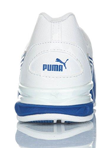 Puma - Zapatillas para niña BIANCO-BLUE