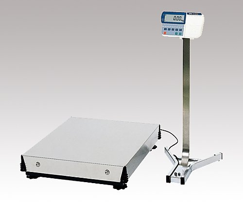 エーアンドデイ2-2494-06重量物用大型台はかりHW600KGV31000×1210×937mm B07BD3KHHZ