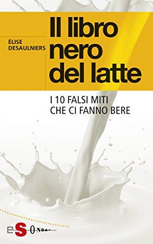 Latte nero (Italian Edition)