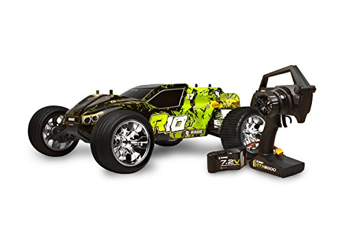 Price comparison product image Rage RC R10ST RTR Stadium Truck (1 / 10 Scale)