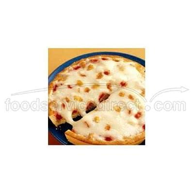 Schwans Tonys Cheese Par Baked Pizza, 5.5 Ounce -- 54 per case.