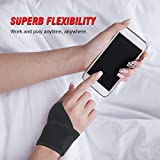 Wrist Brace for Carpal Tunnel, Comfortable and