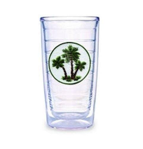 Tervis Tumbler - 16oz - Set of 4 - Palm Trees