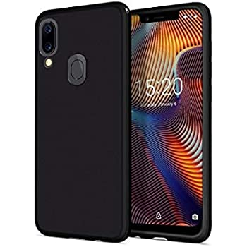 Amazon.com: UMIDIGI Mobile A3 Case, TopACE [Shock Absorption ...