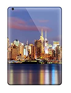 Ipad Cases - Tpu Cases Protective For Ipad Air- Free York Air
