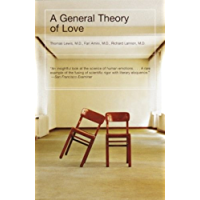 A General Theory of Love (English Edition)