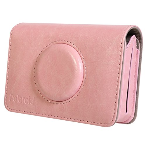 Polaroid Leatherette Case for Polaroid Snap Touch Instant Pr